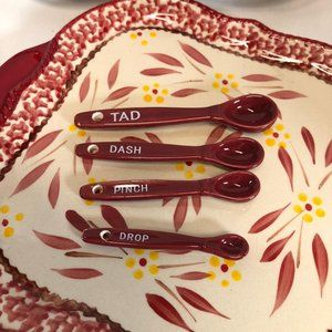 Temp-tations Old World 11-Piece Bakeware Set